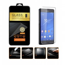 Protector de Pantalla Cristal Templado para Sony Xperia Z3