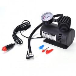 Compresor de Aire para Mechero de Coche 300 PSI