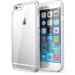 Funda de Gel TPU Transparente para iPhone 7