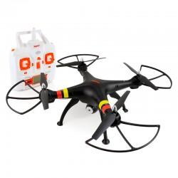 Dron Cuadricoptero SYMA X8C
