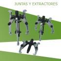 Juntas y Extractores