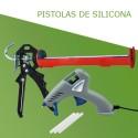 Pistolas de Silicona